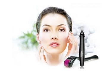 Skin Needling - Derma Roller - Derma Pen - Derma Fix   Skin Sense GP